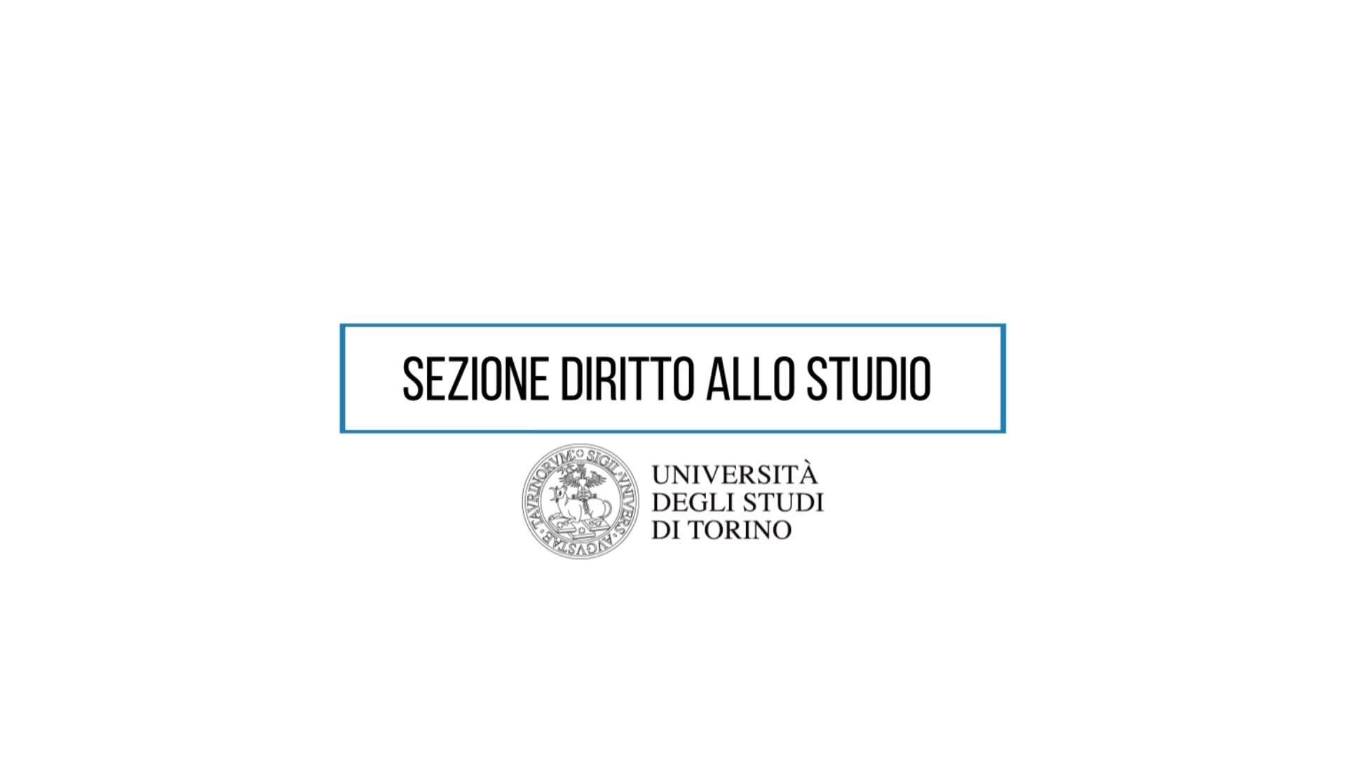 Polito Calendario 2020.Universita Di Torino